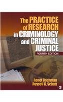 9781412996655: BUNDLE: Bachman, The Practice of Research in Criminology and Criminal Justice 4e + Salkind, Statistics for People Who (Think They) Hate Statistics 4e