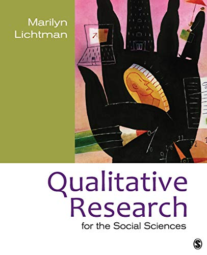 9781412998642: Qualitative Research for the Social Sciences