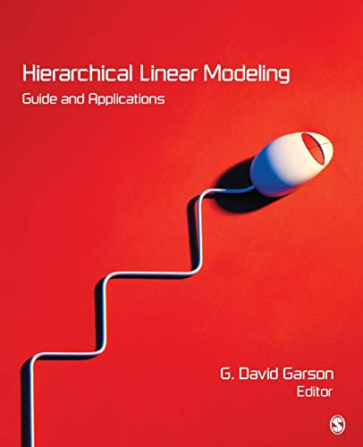 9781412998857: Hierarchical Linear Modeling: Guide and Applications