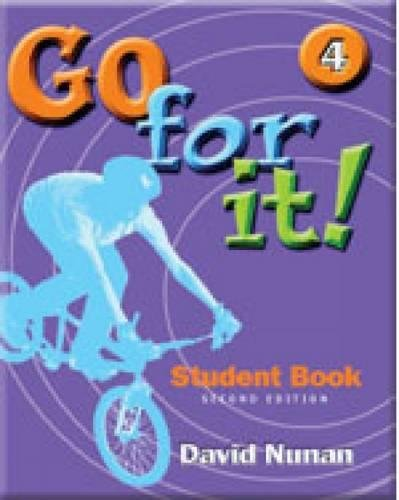 9781413000290: Go for it! 4: Book 4: Bk. 4
