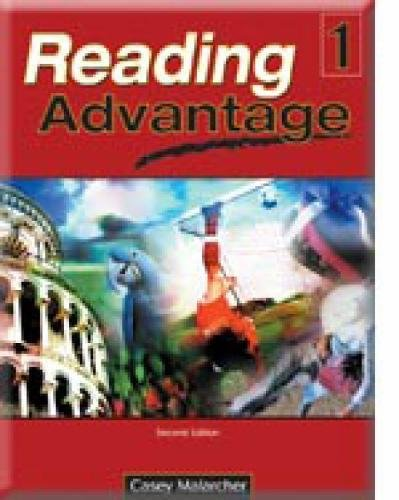 9781413001143: Reading Advantage 1, 2nd Edition