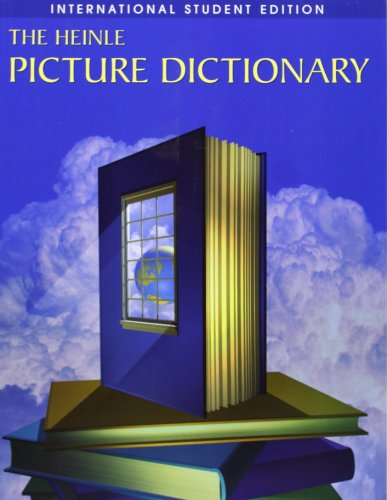 9781413004441: Heinle Esl Picture Dictionary