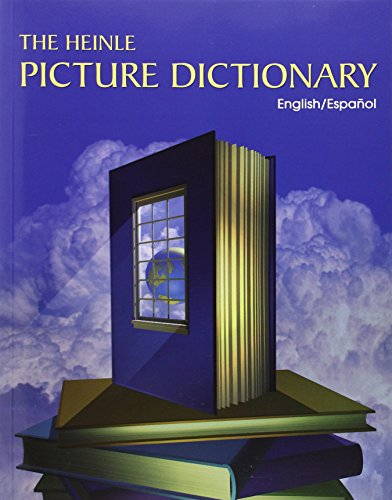 9781413005493: The Heinle Picture Dictionary Spanish