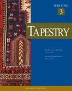 9781413006278: Tapestry Writing L3 (Middle East Edition)