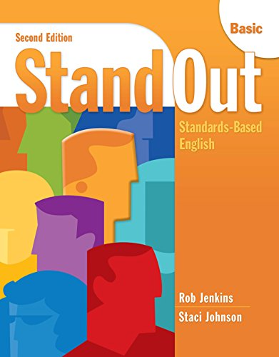 9781413007206: Stand Out Basic-Reading and Writing Challenge