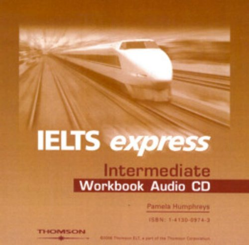 IELTS Express Intermediate: Humphreys, Pamela
