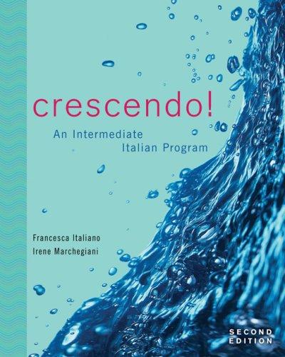 9781413011357: Crescendo! (with Audio CD)