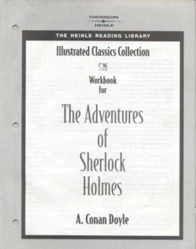 Hrl Adv of Sherlock Holmes-Wkb: FAUST; ZUKOWSKI