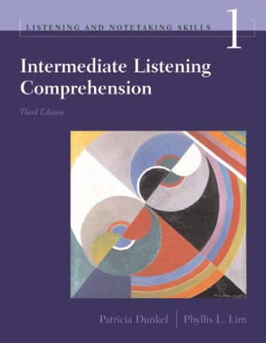9781413012576: Listening and Notetaking Skills 1: International Student Edition (Listening and Notetaking Serie)