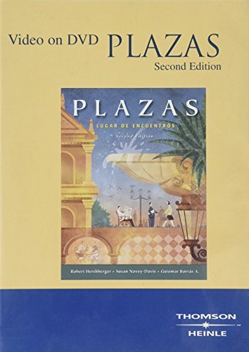 9781413012583: Plazas Lugar De Encuentros (video on dvd)