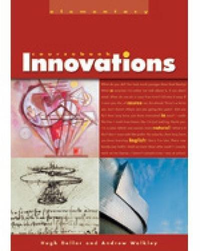 9781413012682: Innovations. Elementary. Coursebook. Per le Scuole superiori