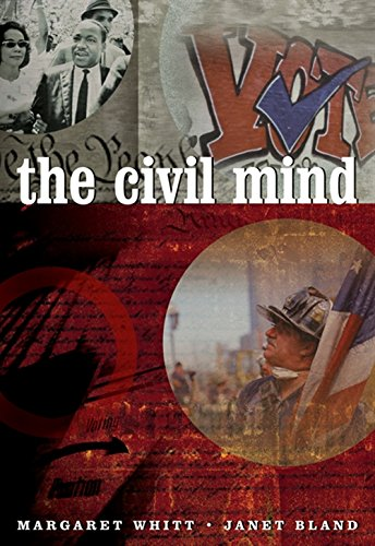 The Civil Mind: Whitt, Margaret Earley;