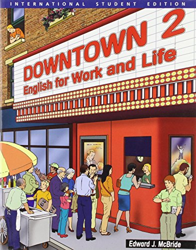 9781413015430: Downtown 2: International Student Edition