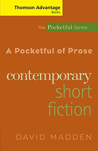 9781413015614: 1: Cengage Advantage Books: A Pocketful of Prose: Contemporary Short Fiction, Revised Edition