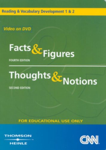 9781413015874: Facts & Figures/Thoughts & Notions: CNN (R) DVD: Thoughts and Notions