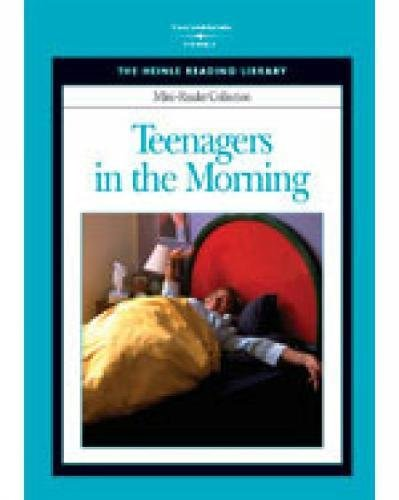 9781413016727: Teenagers in the Morning: Heinle Reading Library Mini Reader
