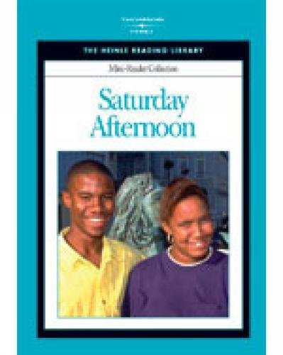 9781413016734: Saturday Afternoon: Heinle Reading Library Mini Reader