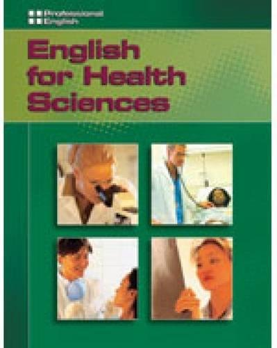 Professional English - English for Health Sciences: Martin Milner