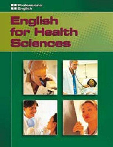 9781413020892: English for Health Sciences. Martin Milner (Professional English)