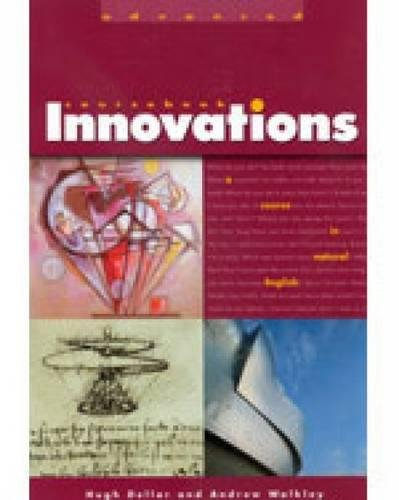 9781413021844: Innovations Advanced (Innovations: A Course in Natural English)
