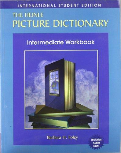 9781413022315: INTL STDT ED HEINLE PICTURE DICTIONARY-INTERMEDIATE WORKBOOK