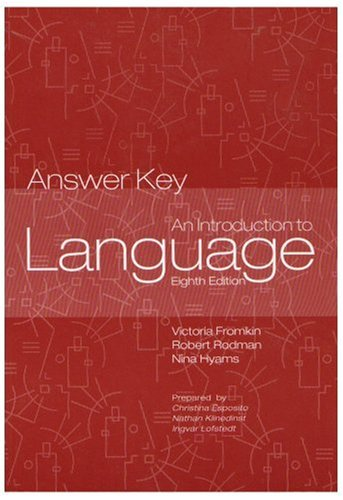 fromkin and rodman an introduction to language pdf