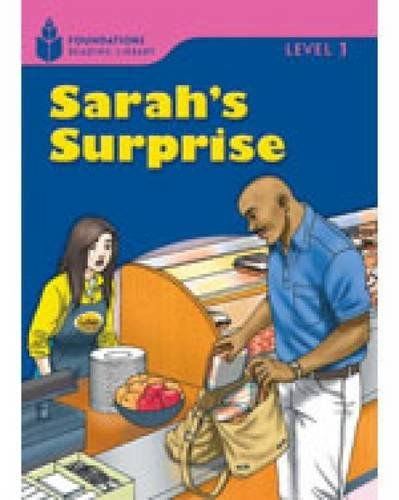 9781413027570: Sarah's Surprise: Foundations Reading Library 1: Level 1.1