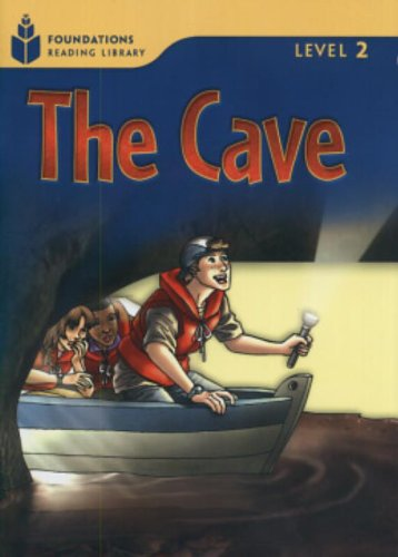 The Cave: Foundations Reading Library (Foundations Reader): Rob Waring, Maurice