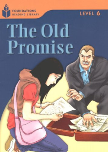 9781413028379: The Old Promise: Foundations Reading Library 6