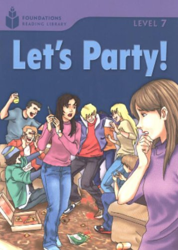 9781413028881: Let's Party!: Foundations Reading Library 7: Level 7.1