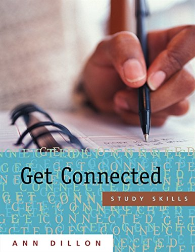 9781413030518: Get Connected: Study Skills