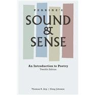 9781413030815: Perrine's Sound and Sense: An Introduction to Poetry