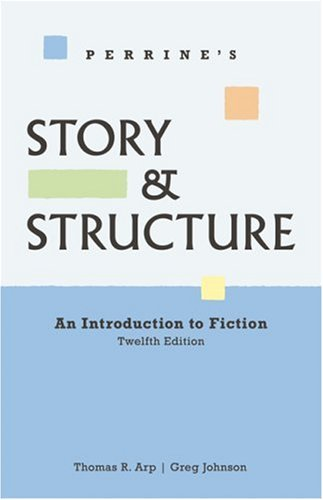 9781413033090: Perrine's Story and Structure
