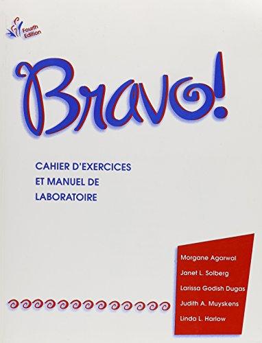 9781413070408: Bravo!