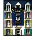 Voila!-W/2 CDS + Cahier D'Activ...Orales (1413072704) by L. Kathy Heilenman