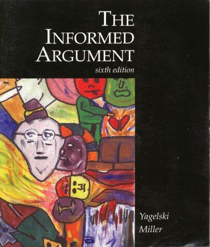 9781413099126: The Informed Argument