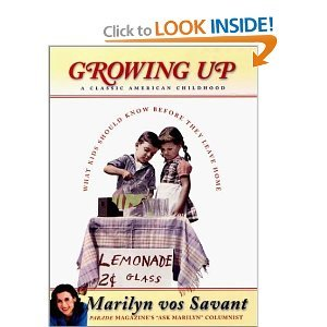 9781413209563: Growing Up: A Classic American Childhood [Hardcover]