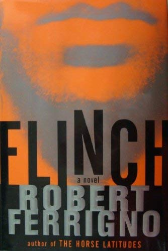 9781413217414: Flinch