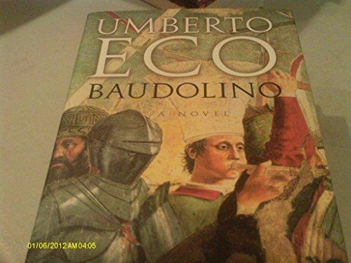 9781413222739: Baudolino - Roman