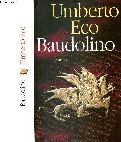 9781413222739: Baudolino (First Edition)
