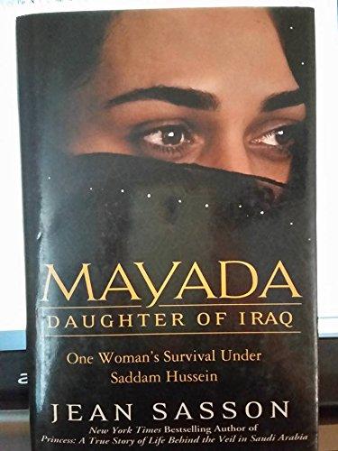 9781413247329: Mayada, Daughter of Iraq