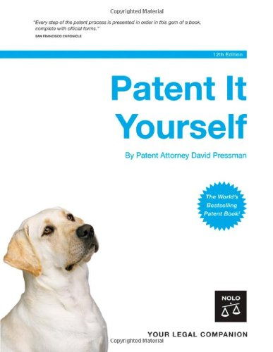 9781413305166: Patent It Yourself