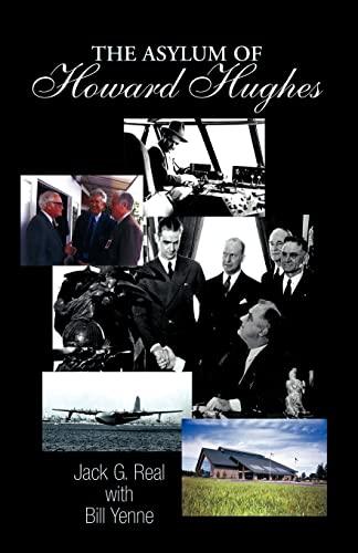 9781413408751: The Asylum of Howard Hughes