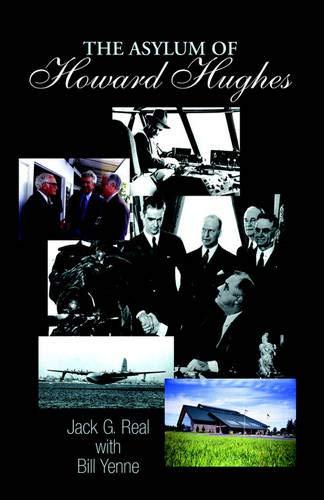 9781413408768: The Asylum of Howard Hughes