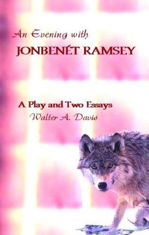 9781413411096: An Evening with JonBenet Ramsey