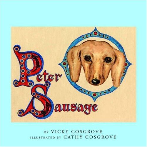 Peter Sausage: Cosgrove, Vicky