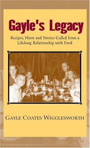 9781413417500: Gayle's Legacy