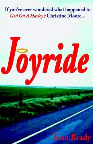 9781413419412: Joyride