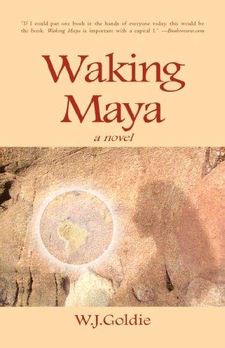 9781413421514: Waking Maya