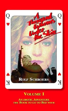 A Thousand Fathoms Under the Skin: Rolf R. Schroers